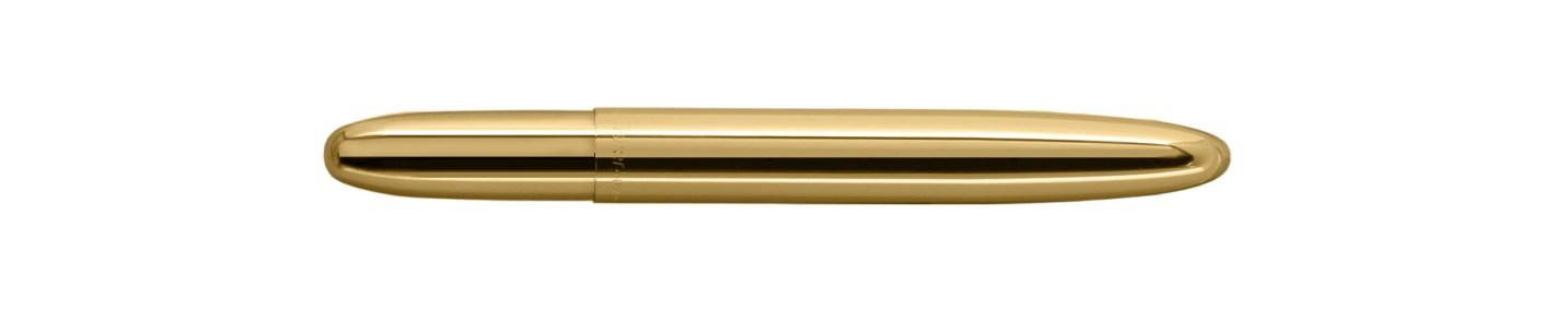 Gold Titanium Nitride NEW 400TN Fisher Space Pen Bullet Ballpoint Pen